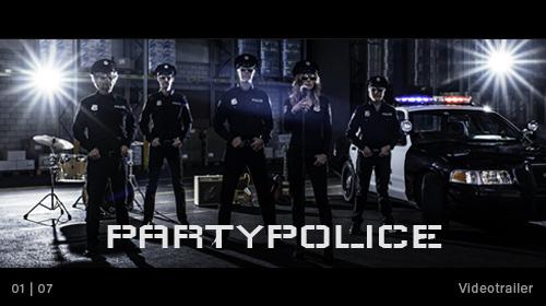 2020 partypolice