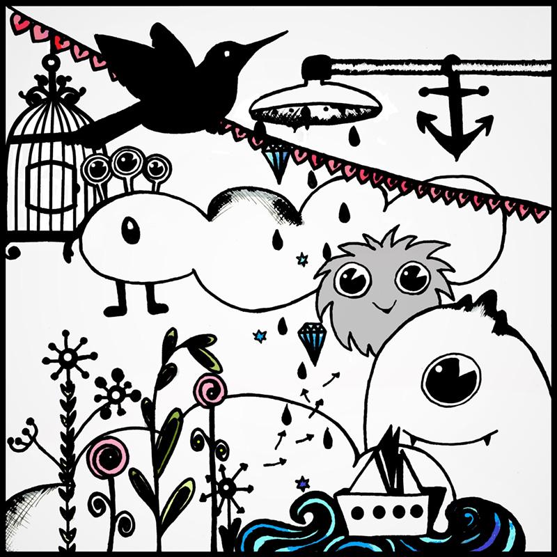 illustration_daydreamer